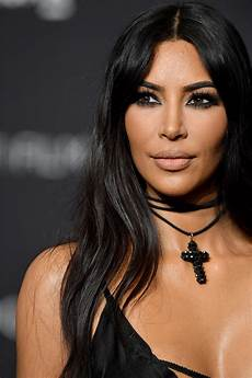 kim kardashian launching kkw beauty mascara instyle com