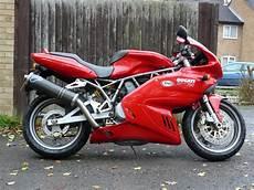 Ducati Ducati 750 Ss I E Moto Zombdrive