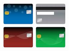 card templates free bank cards templates vector graphics freevector
