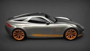 Porsche 921 Design Concept For A Modern 928  Rennlist