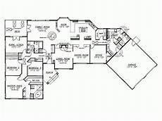 executive bungalow house plans luxury 5 bedroom bungalow house plans new home plans design