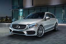 Finally The 2018 Mercedes C Class Wagon Arrives In