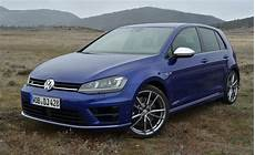 2015 Volkswagen Golf R Review Autoguide News