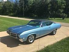 1969 Buick Skylark For Sale  ClassicCarscom CC 1037526