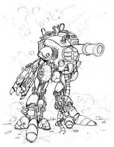 malvorlagen zum ausdrucken roboter kostenlos zum ausdrucken
