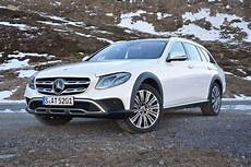 mercedes classe e all terrain mercedes e class all terrain review specs