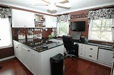 creations by christie tour my craft room