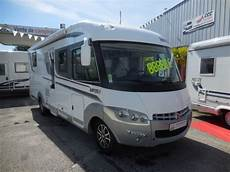 Rapido 8096 Df 2017 Cing Car Int 233 Gral Occasion