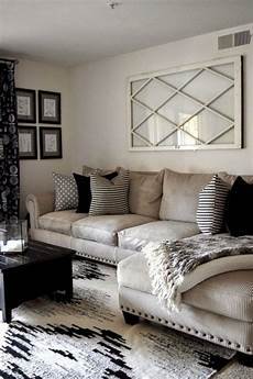 Home Decor Ideas Small Living Room by Chic Living Room Decorating Ideas And Design 25 Chic