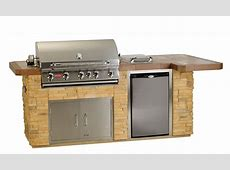 BBQ Island   BULL Outdoor Kitchens & Gas Grills   Bull