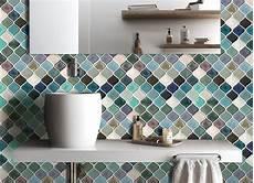 self adhesive tiles peel and stick tile backsplash for