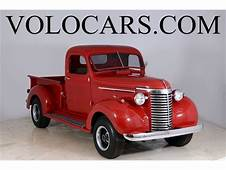 1940 To 1942 Chevrolet Pickup For Sale On ClassicCarscom