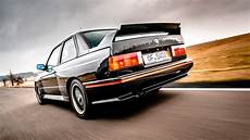 on the road 1990 bmw e30 m3 sport evolution youtube