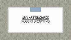 robert browning s my last duchess lesson powerpoint worksheets by emmaclee teaching