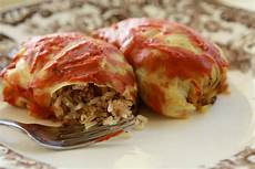 dinner a budget delicious cabbage rolls