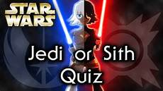 wars quiz find out your side jedi or sith wars quiz
