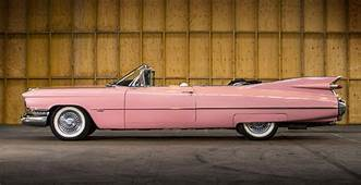 """Pink Cadillac From """"Pink Cadillac"""" Heads To Au  Art"""