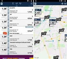 Clever Tanken App - clever tanken android app chip