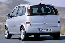 opel meriva 2005 opel meriva 2003 2004 2005 autoevolution