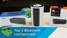 die top 3 bluetooth lautsprecher f 252 r unter 200