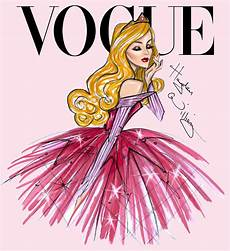 hayden williams fashion illustrations disney divas for
