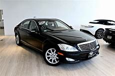 2007 Mercedes S Class S550 2007 mercedes s class s550 4matic stock p1063b for