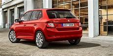 Skoda Fabia Clever 2018 2018 Skoda Fabia Revealed For Geneva Show