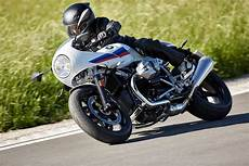 Intermot Show Bmw Shows The 2017 R Nine T Racer And R