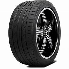 Bridgestone Potenza S001 Rft Tirebuyer