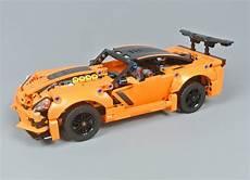 lego technic 42093 chevrolet corvette zr1 review
