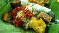 Ini Nusantara Kita 47 Makanan Tradisional Khas Jawa Barat