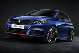 Refreshed Peugeot 308 Hatch Ready To Pounce By CAR Magazine