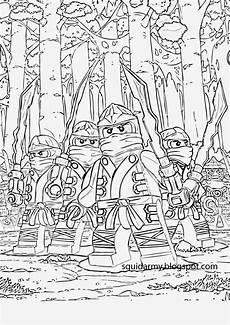 Lego Ninjago Bilder Zum Ausdrucken Ausmalbilder Ninjago