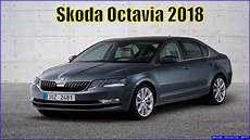 New Skoda Octavia 2018 Combi Interior Exterior Review
