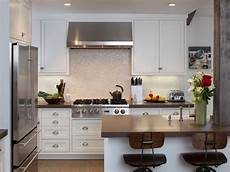 Kitchen Backsplash Idea Pictures Of Kitchen Backsplash Ideas From Hgtv Hgtv