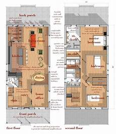 contemporary house plans for narrow lots narrow lot modern infill house plans ideas modern house