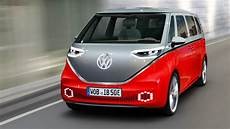 This Is What Vw S E Bulli Could Look Like