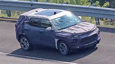 redesigned 2020 chevrolet trax suv spied for the time