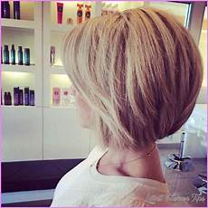 concave bob back view of stacked bob haircut trendy back view of inverted bob haircut latestfashiontips com