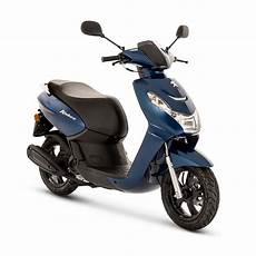 peugeot kisbee 4t blue peugeot kisbee 50cc active 4t scooter scooter