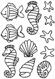 Malvorlagen Unterwasser Tiere 20 Besten Ideen Malvorlagen Unterwasserwelt Beste