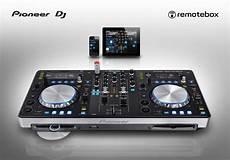 pioneer console dj pioneer xdj r1 all in one wireless performance dj system