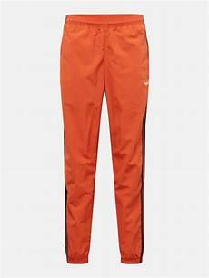 adidas originals hose wvn 3 str pant in orange bei about