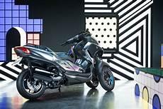 nouveauté maxi scooter 2019 2019 yamaha 3ct concept guide total motorcycle