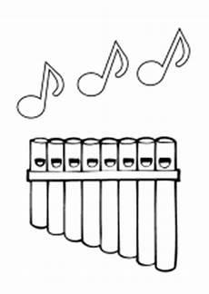 Ausmalbilder Orff Instrumente Ausmalbilder Rund Ums Thema Musik Noten Und Instrumente