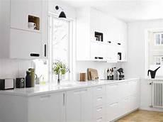 20 sleek and serene all white kitchen design ideas to inspire rilane