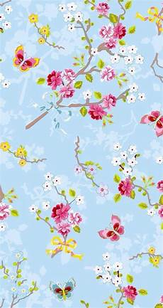 girly iphone wallpaper floral background blue floral flowers girly iphone pattern