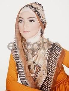 Trend Fashion Kerudung Elzatta Model Sekarang Kumpulan