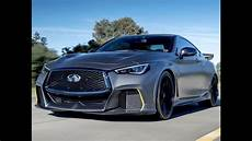new 2020 infiniti project black s design driving