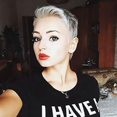 very short shaved pixie haircuts 20 easy short pixie haircuts for round faces styles weekly